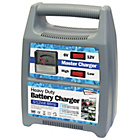 more details on Streetwize 8amp 12V Automatic Battery Charger.