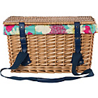 more details on Hothouse 4 Person Wicker Picnic Basket.