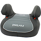 more details on Nania Agora Group 2-3 Dream Booster Seat - Storm.