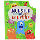 more details on Chad Valley Monster Activity & Puzzle Book.