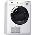 more details on Maytag MTD08WH Condenser Tumble Dryer - White/Ins/Del/Rec.