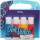more details on DohVinci Deco Pop 4 Pack.