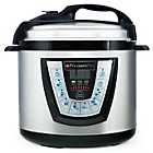 more details on Pressure Pro Pressure Cooker.