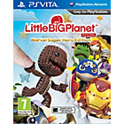more details on Little Big Planet: Marvel Edition PS Vita Game.