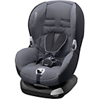 more details on MaxiCosi PrioriXP Group 1 Car Seat - Solid Grey.