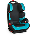 more details on Hauck Bodyguard Plus Group 2-3 Car Seat - Black and Aqua.