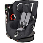 more details on MaxiCosi Axiss Group 1 Car Seat - Origami Black.