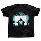 more details on Minecraft Survival Glow T‑Shirt.