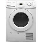 more details on Russell Hobbs RH8CTD600 Condenser Tumble Dryer - Ins/Del/Rec