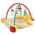 more details on Early Learning Centre Blossom Farm Snuggle Playmat.
