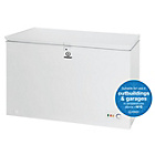 more details on Indesit OS1A300 Chest Freezer - White/Ins/Del/Rec.