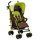 more details on Hauck Speed Plus Pushchair - Forest.