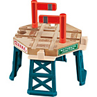 more details on Thomas and Friends Wooden Railway Elevated Crossing Gate.