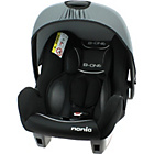 more details on Nania Group 0 Plus Infant Carrier Car Seat - Black.