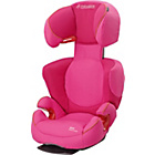 more details on Maxi-Cosi Airprotect Group 2-3 Car Seat - Origami Rose.