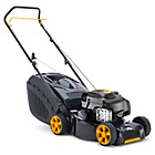more details on McCulloch M40-125 - Petrol Rotary Lawnmower - 125cc.