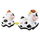 more details on Vtech Toot Animals Mummy and Baby Cow.