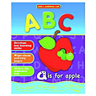 more details on Let's Learn ABC Wipe Clean Book.