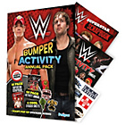 more details on WWE 2015 Annual and Activity Bumper Pack.