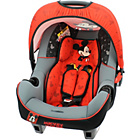 more details on Disney Mickey Mouse Group 0 Plus Infant Carrier Car Seat.