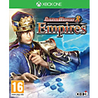 more details on Dynasty Warriors 8: Empires Xbox One Game.