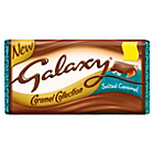 more details on Galaxy Salted Caramel Block.