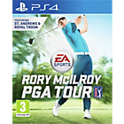 more details on Rory McIlroy PGA Tour 15 PS4 Game.