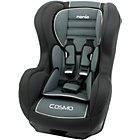 more details on Nania Cosmo Group 0-1 Car Seat - Agora Storm.