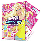more details on Barbie 2015 Annual and Activity Bumper Pack.