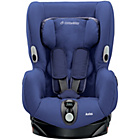 more details on MaxiCosi Axiss Group 1 Car Seat - River Blue.
