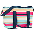 more details on Hothouse Stripe Picnic Bag.