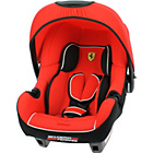 more details on Ferrari Corsa Group 0 Plus Infant Carrier Car Seat.
