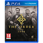more details on The Order: 1886 PS4 Game.