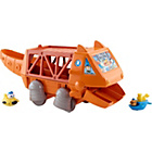 more details on Fisher-Price Octonauts Gup-G Mobile Speeders Launcher.