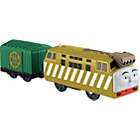 more details on Thomas and Friends TrackMaster Motorised Diesel 10 Engine.