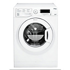 more details on Hotpoint SWMD10437P 10KG 1400 Washing Machine - Ins/Del/Rec.