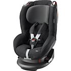 more details on MaxiCosi Tobi Group 1 Car Seat - Black Raven.