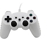 more details on PS3 Wired Controller - White.