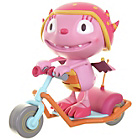 more details on Henry Hugglemonster Summers Super Scooter.