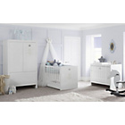 more details on Tutti Bambini Sovereign 3 Piece Nursery Furniture Set.