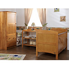 more details on Obaby Grace 3 Piece Nursery Furniture Set - Country Pine.
