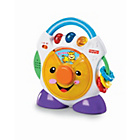 more details on Fisher-Price Laugh and Learn Nursery Rhymes CD Player.