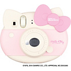 more details on Fujifilm Hello Kitty Instax Camera plus 10 Shots White/PInk.
