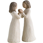 more details on Willow Tree Sisters by Heart Figurine.