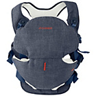 more details on Maxi-Cosi Easia Baby Carrier - Denim.