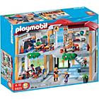 more details on Playmobil Small School Building.