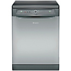 more details on Hotpoint FDYB10011G Dishwasher - Graphite.