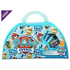 more details on Paw Patrol Carry Along Art Case.