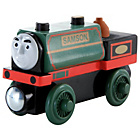 more details on Thomas and Friends Wooden Railway Samson.