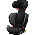more details on MaxiCosi RodiFix Group 2/3 Car Seat - Digital Black.